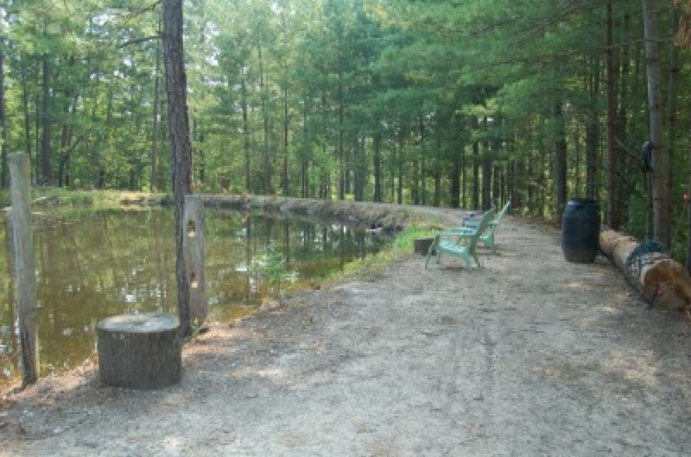 Goodwin's Rv Campground - Moncure, NC - Campgrounds