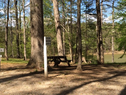 North Beach Campground Rodanthe Nc Campgrounds