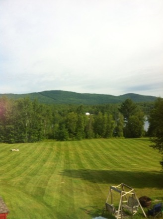 Ponderosa Campsite Chateaugay Ny Campgrounds