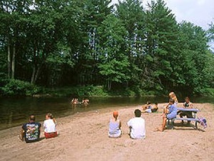 Old Stage Campground Madbury Nh Campgrounds