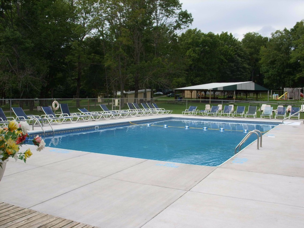 Empire Haven Nudist Park - Moravia, NY - Campgrounds