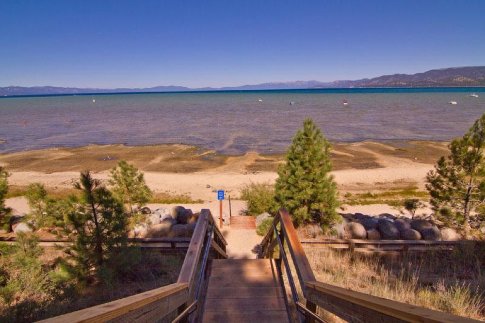 South Lake Tahoe Property Tax Rate
