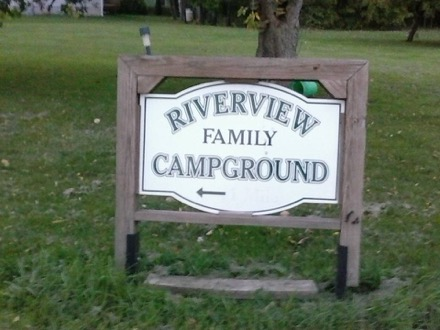 Campgrounds In Danforth Maine Camp Native