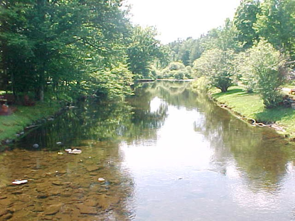 Willowemoc Campgrounds Inc Livingston Manor Ny