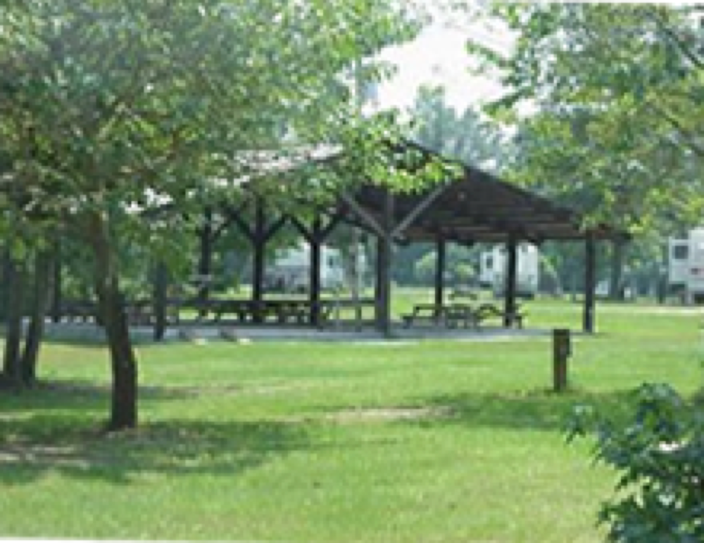 Peach Queen Campgrounds Jemison Al Campgrounds