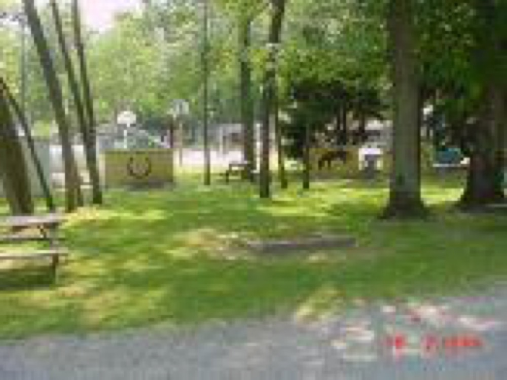 Twin Acres Campground - Whitehouse, OH - Campgrounds