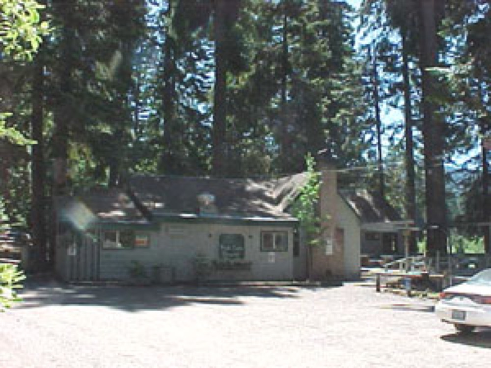 fish lake resort eagle point or campgrounds