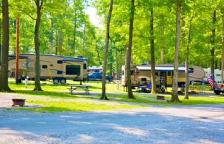 Campgrounds In Kennerdell Pennsylvania Camp Native