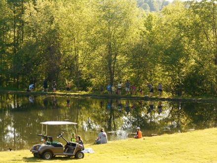 Shenango Valley Rv Park Transfer Pa Campgrounds