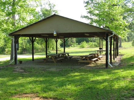 Campgrounds In Lake Murray South Carolina Camp Native