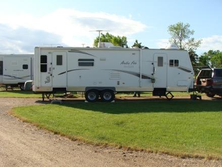 Pokegama Lake Rv Park And Campground Pine City Mn