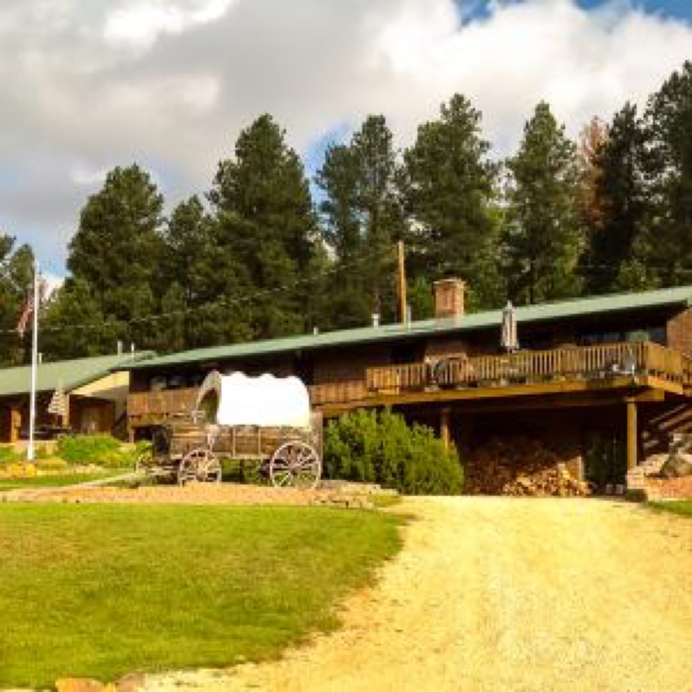 Hidden Valley Campground 16 Camp Native