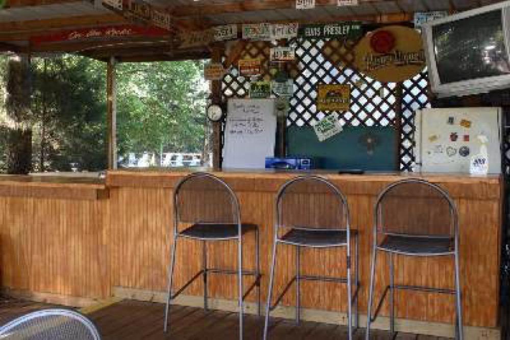 Rock Haven Lodge - Murfreesboro, Tn - Campgrounds-6167