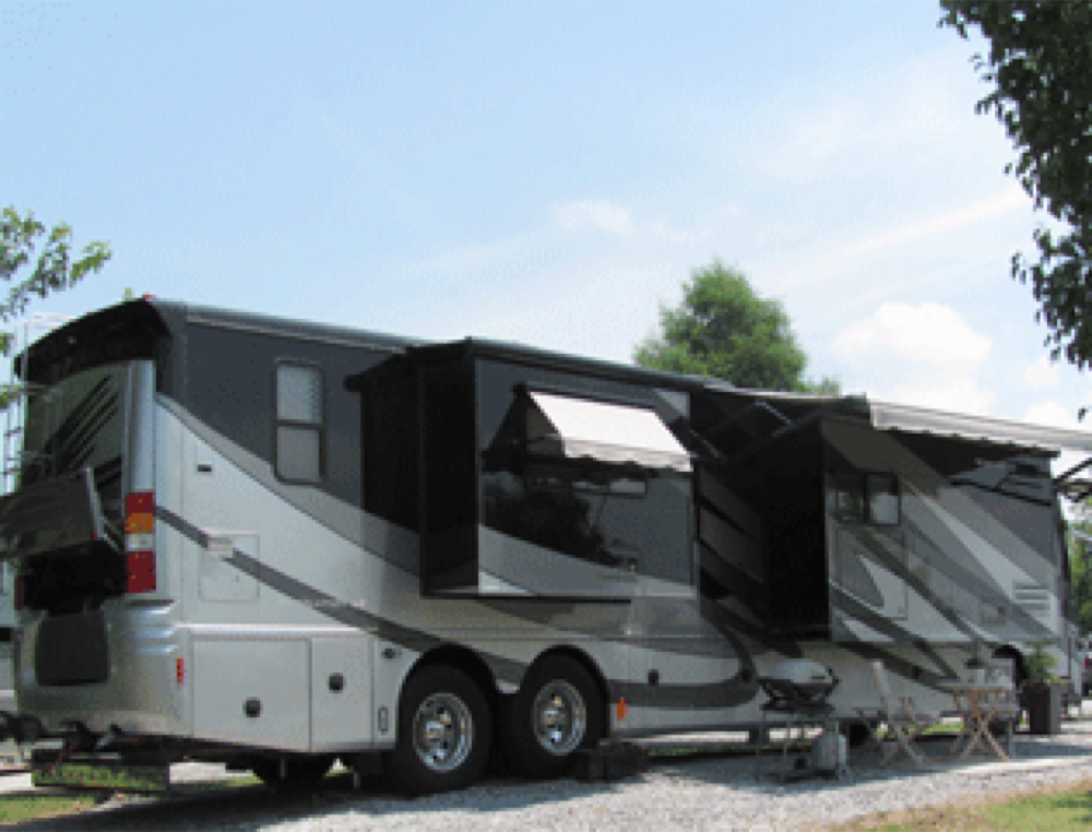 Alvin Lafon S Rv Parks Princeton Tx Campgrounds