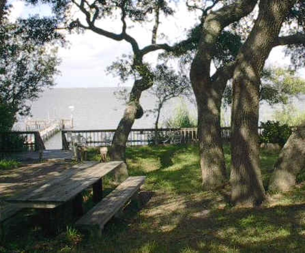 Bahia Vista Waterfront Rv Park Rockport Tx Campgrounds