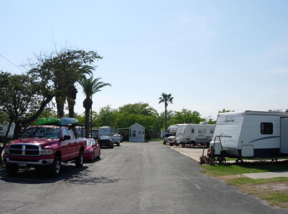 Beacon Rv Park Amp Marina Rockport Tx Campgrounds