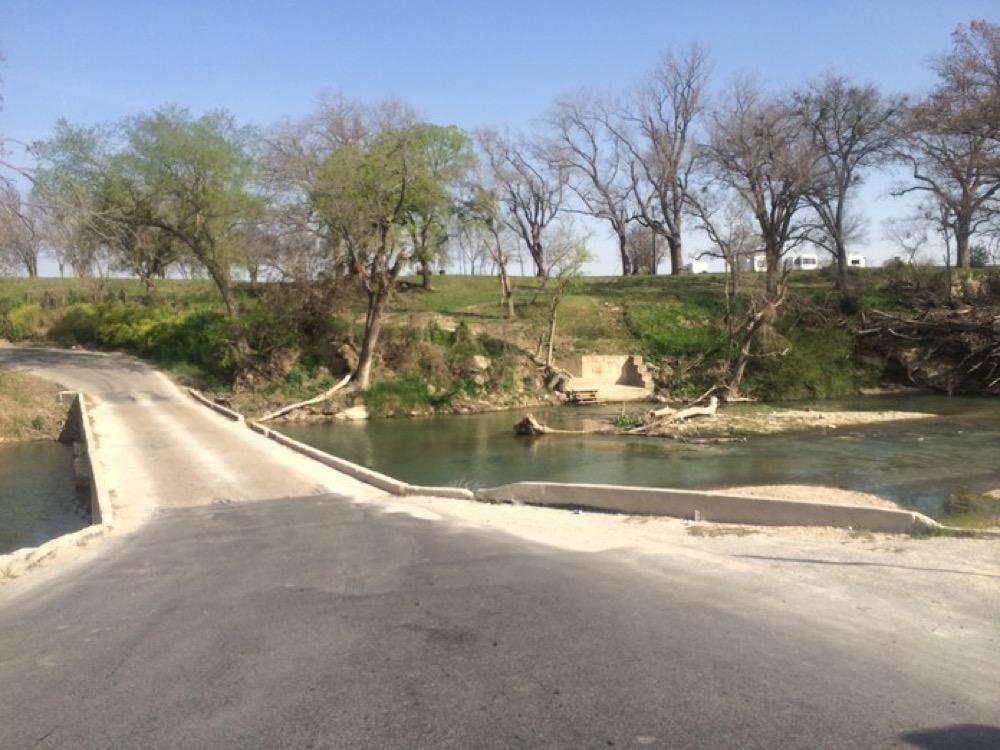 Blind Salamander River Front Rv Park San Marcos Tx